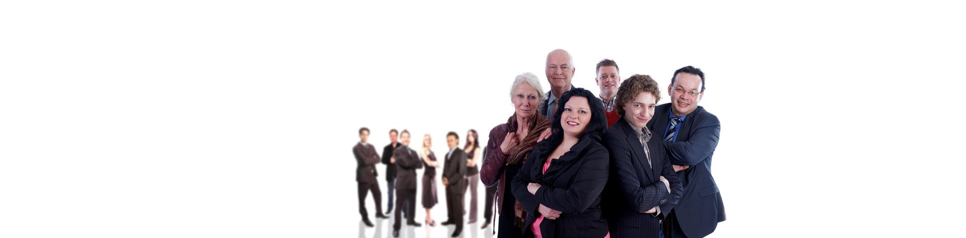SVServicecenter - De partner in personeelszaken